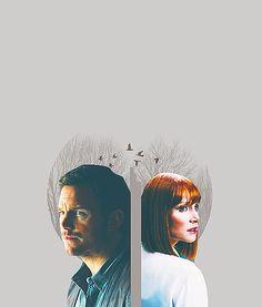 """""""we should stick together. for survival."""""""