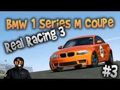 Primera Carrera Real Racing 3 Oramproductions Youtube