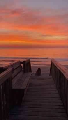 Sunset Lover, Sunset Sky, Beach Sunrise, Summer Sunset, Sunset Pictures, Beach Pictures, Sky Photos, Sunset Photos, Aesthetic Backgrounds