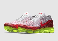 new concept 14e6e 59faf Nike iD is getting ready to add a limited edition offering on the Air Max 1  Ultra Flyknit and Air Vapormax for Air Max Day For a limited time, you wi