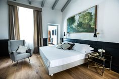 Soprarno Suites - Picture gallery
