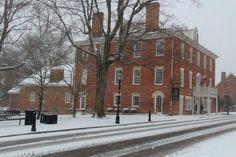 The Times News Online 2014 | 1/25/14 | Historic Hale Springs Inn, Main Street - Rogersville, TN