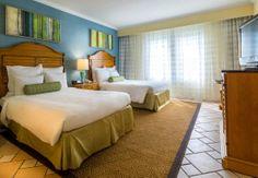 St Kitts Guest Room | Marriott #SandorCityContest #TravelBrilliantly