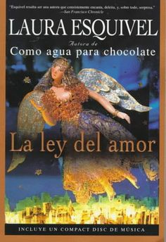 """""""La ley del amor"""" a futuristic and intereactive book that travels in time from the fall of Moctezuma's empire to the world as we don't know it yet..."""