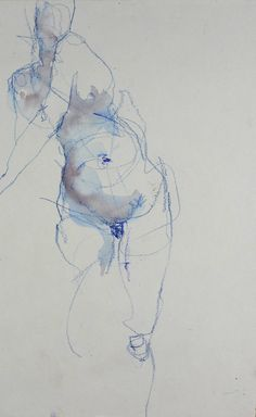 """Saatchi Art Artist: Samuel Bonilla; Pencil 2013 Drawing """"El Milagro de agua"""""""