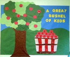Preschool Bulletin B