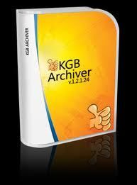 KGB Archiver 2.0.0.2 With License Keys Full Version Free Download