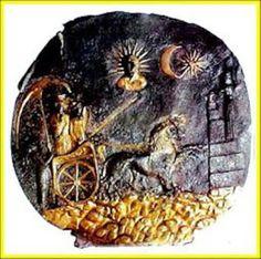 Conspiracy Feeds: Το Μυστήριο με τις Πύλες, τον Μ.Αλέξανδρο και τους Νεφελίμ