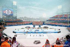 b0ebc38b1 Artist rendering of the NHL Winter Classic in Philadelphia via the NHL