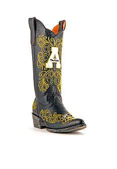 Gameday Boots Women's Appalachian State University Tall Boot