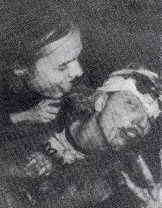 Euronymous and Dead, Mayhem. Context? I wish I knew! <3