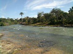 Santa Rita do Araguaia /GO