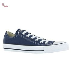 Converse All Star OX chaussures 6,0 navy - Chaussures converse (*Partner-