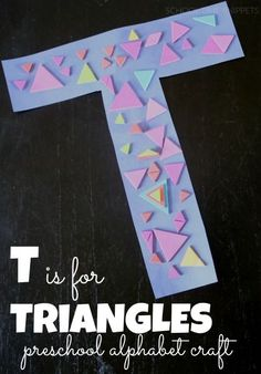 95 Best Letter T Activities Images On Pinterest