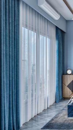 Small Room Design Bedroom, Bedroom Furniture Design, Home Room Design, Home Interior Design, Interior Design Curtains, House Ceiling Design, Ceiling Design Living Room, Bungalow House Design, Modern Luxury Bedroom