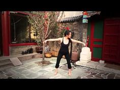 5 Element Qigong Practice for Earth (stomach and spleen) - YouTube
