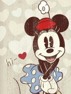 Minnie, 1980's