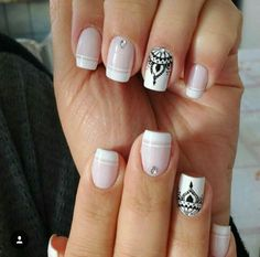 Beauty Spa, Beauty Nails, Beauty Makeup, Mani Pedi, Manicure And Pedicure, Stylish Nails, Makeup Goals, Shellac, Fashion Details