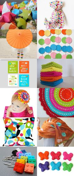 Stars for Dimes by Shannon Phillipp on Etsy--Pinned with TreasuryPin.com