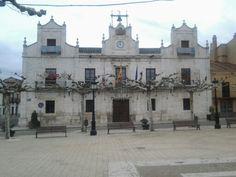 Ayuntamiento de ava del rey