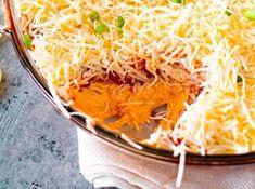 Savoureuse trempette à nachos multi-étages - Recettes - Ma Fourchette