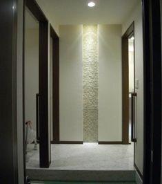 エコカラット ニッチ 玄関 - Yahoo!検索(画像) Niche Design, Column Design, Diy Wall Painting, Apartment Balcony Decorating, Wall Paper Phone, Pinterest Home, Rack Design, House Entrance, Cool Walls