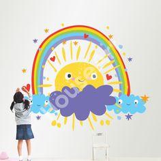 Χαρούμενος Ήλιος
