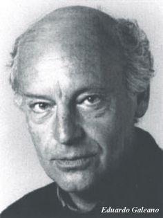 Caminos del viento: Muros.Eduardo Galeano