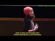 Estudar em casa, com Logan LaPlante - TEDx Universidade de Nevada (LEGENDADO) - YouTube