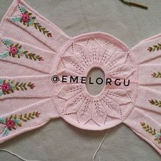 Crochet Sweater Dress Pattern Doll Clothes 66 New Ideas Knitting Baby Girl, Crochet Baby Poncho, Crochet Dress Girl, Knit Baby Dress, Knitting For Kids, Baby Knitting Patterns, Knitting Stitches, Knitting Designs, Crochet Patterns