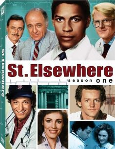 St. Elsewhere (TV Series 1982–1988) - IMDb