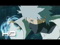 "Copy Ninja 6th Hokage Kakashi Hatake ""Rasengan"" Mod | NARUTO SHIPPUDEN: Ultimate Ninja STORM 4 - YouTube"