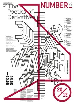 11 the poetics of derivatives poster by sarp sozdinler