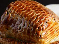 Découvrez la recette Gigot d'agneau en croûte sur cuisineactuelle.fr.