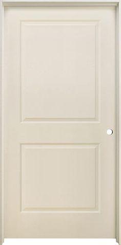 Interiors flyers and doors on pinterest for Door 2 door leaflets