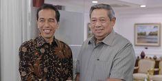 Inginkan Pertemuan JokoWidodo Dengan SBY         Mejapoker88  - Belakangan Ini Tensi politik yang...