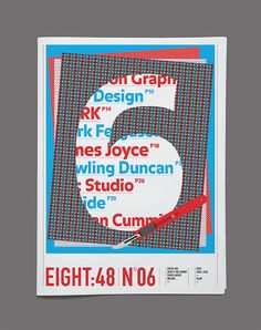 Eight:48 Issue 6 | Flickr - Photo Sharing!