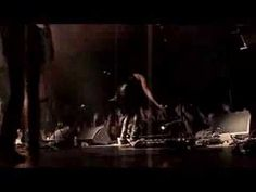 Grave (en studio) - Mademoiselle K