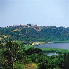 Queen Elizabeth National Park, Uganda - Bing Images