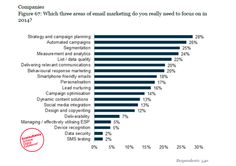 The 6 Most Important Things in Email Marketing for 2015 #emailmarketingideas #emailmarketingtips2015 For Email Marketing tips & tricks visit newmansbuzz.com