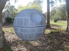 Image result for death star pinata