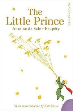 The Little Prince [Paperback] [Nov 06, 2015] de Saint-Exupery, Antoine]