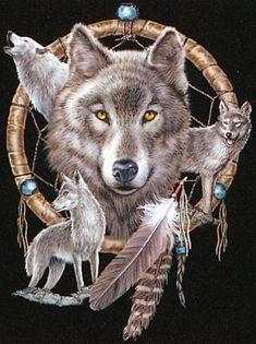native american tattoo wolf pic 12 www tattoodonkey com 149 kb 334 x ...