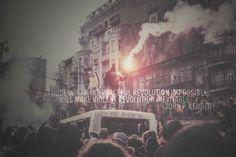 Revolution #euromaidan