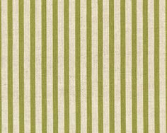 Carrie Olive/Linen by Premier Prints - Drapery Fabric