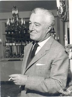 Vittorio De Sica - (07/07/1901 - 11/13/1974) age 73. Actor, Director, Writer was born in Italy,