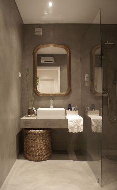 Bathroom Design Inspiration, Bathroom Interior Design, Wc Design, Modern Design, Wc Decoration, Home Suites, Diy Wardrobe, Apartment Interior, Modern Luxury