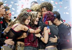 Fact of the Day: September 4th, 2002- Kelly Clarkson won the first American Idol. @AmericanIdol #factoftheday