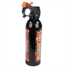 ZYX Security - Wildfire 1lb. Firemaster 18% Pepper Spray, $47.95 (http://www.zyxsecurity.com/wildfire-1lb-firemaster-18-pepper-spray/)