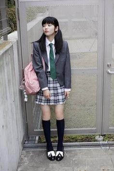 seifuku image